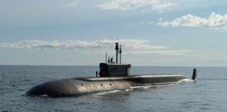 Гибель подводников на «Лошарике»: вскрылись новые подробности - today.ua