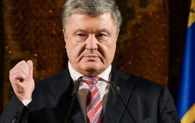 Порошенко назвав найсильнішу зброю українського народу в подоланні російської агресії - today.ua
