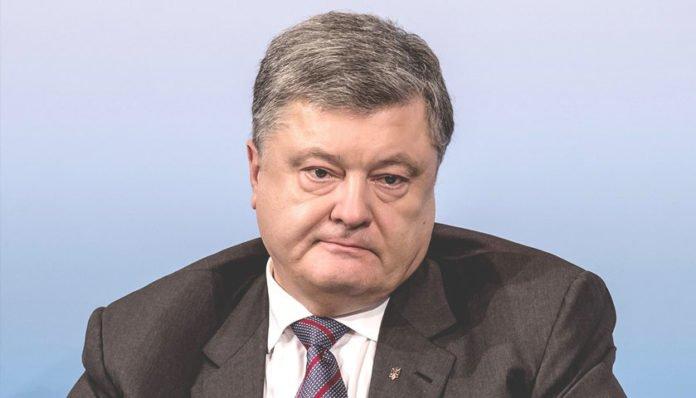 """Під Радою рух &quotЗупиниЛося"""" зафіксував порушення ПДР Порошенком - today.ua"""