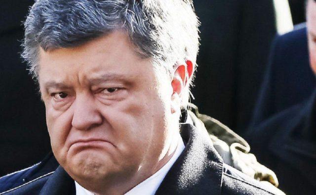 """&quotПетро, йдіть сюди, наші в'язниці прекрасні"""": Пальчевський передрік долю Порошенка - today.ua"""