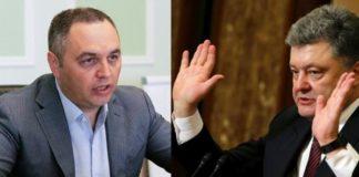 """Порошенко звинуватив Портнова у спробі рейдерського захоплення телеканалу """"Прямий"""" - today.ua"""