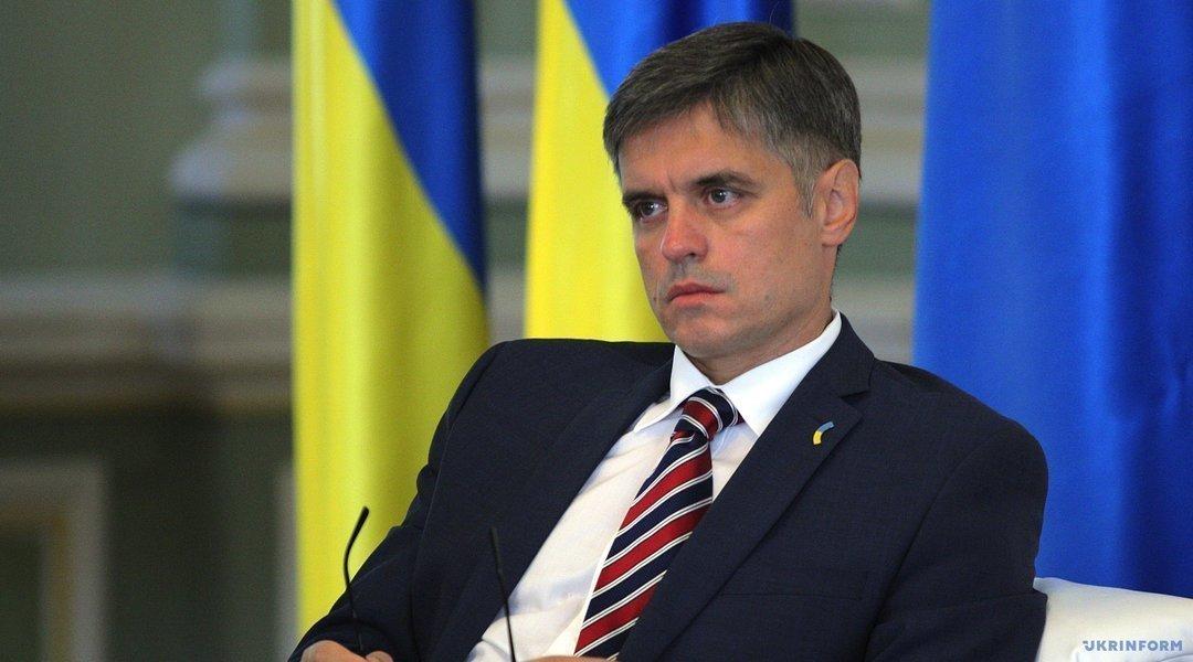 У Зеленського назвали єдину кандидатуру на посаду глави МЗС - today.ua