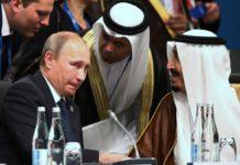 """""""Зовсім параноїк"""": дивний жест Путіна спантеличив лідерів країн G20 - today.ua"""