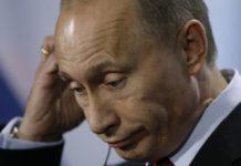 «Гопник з підворіття»: Путін осоромився перед Папою Римським - today.ua