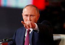 Черговий акт агресії: Путін терміново відправив у Чорне море військові кораблі - today.ua
