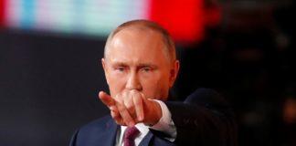 """Очередной акт агрессии: Путин экстренно отправил в Черное море военные корабли"""" - today.ua"""