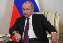 """""""Що це за новий формат пропонується"""": У Кремлі злякалися пропозиції Зеленського поговорити з Путіним - today.ua"""
