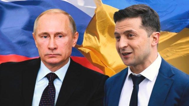 Путін у розмові з Зеленським використовував банальний шантаж - today.ua