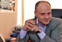 """Засновник клініки """"Борис"""" спростував чутки про своє призначення міністром охорони здоров'я - today.ua"""