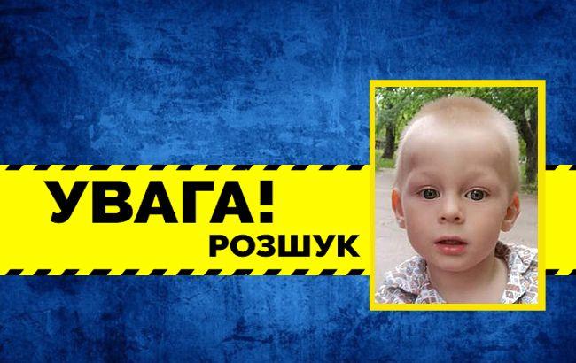 В Киеве пропал трехлетний ребенок: полиция разыскивает похитителя - today.ua