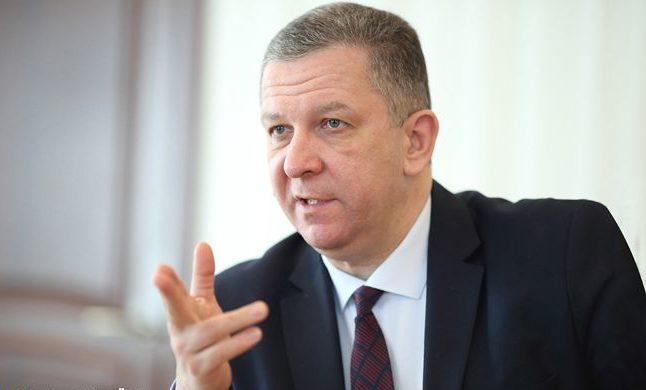 """""""В Україні невигідно реєструвати шлюб"""": Рева зробив скандальну заяву"""