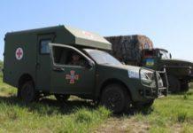 """""""Все одно, що нападати зі спини"""": в РНБО прокоментували розстріл санітарного авто на Донбасі - today.ua"""