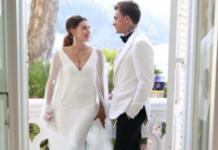 Стало відомо, скільки коштувало весілля Регіни Тодоренко і Влада Топалова - today.ua