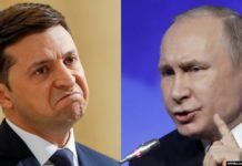 """""""Важкі часи"""": У Росії шоковані результатами парламентських виборів в Україні - today.ua"""