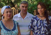 """""""Підходить - і починає бити"""": зірка серіалу """"Свати"""" розповіла про свою сімейну драму - today.ua"""