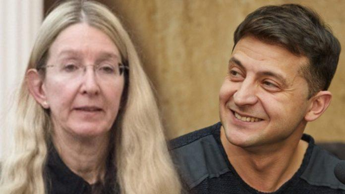 Расовый скандал в Минздраве: Супрун в пух и прах разнесла возможного министра Зеленского - today.ua