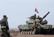 Росія урізала постачання військової техніки бойовикам на Донбас: що сталося - today.ua