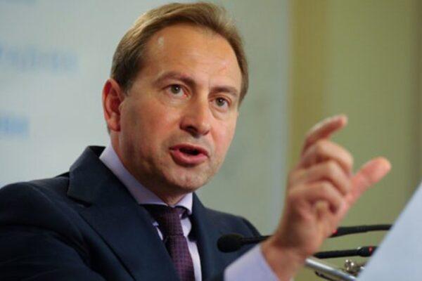 """&quot5,9 млрд гривень на партії олігархів"""": Томенко пропонує скасувати фінансування партій за рахунок держбюджету - today.ua"""