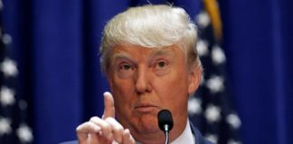 """""""У мене нирки з серця вискочили"""": Трамп викликав хвилю насмішок в мережі - today.ua"""