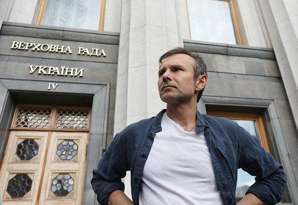 """Заговор против партии &quotГолос"""": полиция задержала депутата, &quotочернившего"""" Вакарчука - today.ua"""