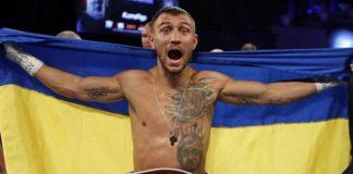 Ломаченко отримає рекордний гонорар за бій проти Кемпбелла: названа сума - today.ua
