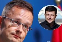 """""""Он практически """"убивает"""": Венгрия поставила Зеленскому жесткий ультиматум из-за языка - today.ua"""
