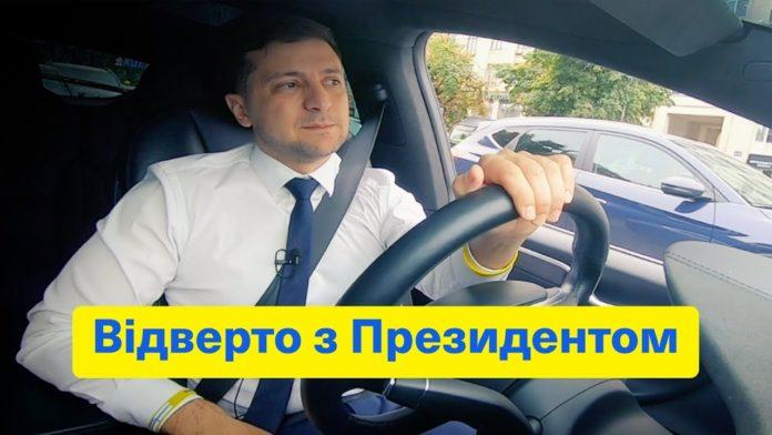 """&quotВсе партнеры были против"""": Зеленский впервые признался, почему решил позвонить Путину - today.ua"""