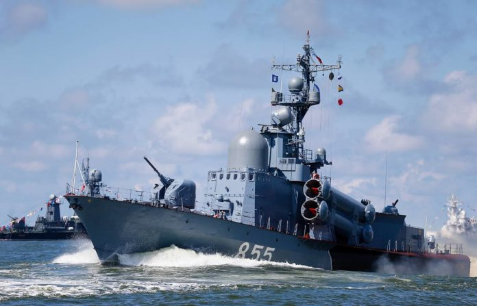 Тотальный контроль: Кремль придумал циничный план по Черному морю - today.ua