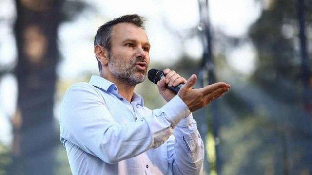 Як жити з Росією: Вакарчук запропонував важливий законопроект - today.ua