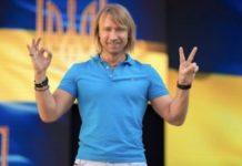 Винник признался, что голосовал за Зеленского и объяснил почему - today.ua