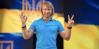 """Винник признался, что голосовал за Зеленского и объяснил почему"""" - today.ua"""