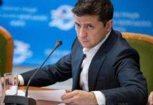 """""""Порошенко називав """"справою честі"""": Зеленський терміново скликає силовиків - today.ua"""