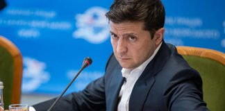 """""""Порошенко називав """"справою честі"""": Зеленський терміново скликає силовиків"""" - today.ua"""