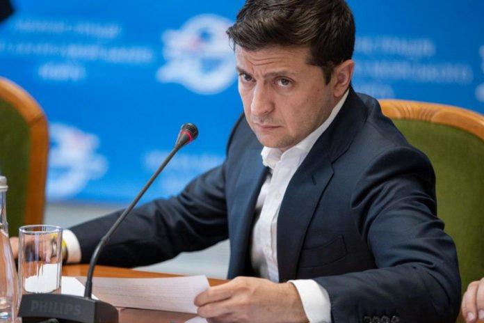"""&quotПорошенко називав &quotсправою честі"""": Зеленський терміново скликає силовиків - today.ua"""