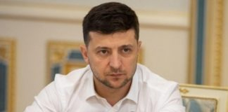 """""""Це неприпустимо"""": Зеленський прокоментував ДТП з кортежем президента"""" - today.ua"""