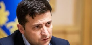 Одесские контрабандисты развели Зеленского - today.ua