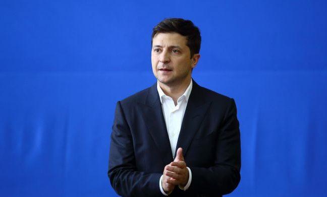 Зеленський хоче люструвати всіх чиновників періоду президентства Порошенка: з'явилося відеозвернення - today.ua