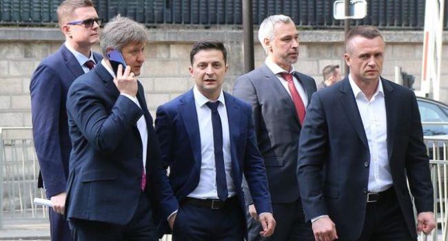 Порошенку має бути соромно: Зеленський вмить вирішив головну проблему українців - today.ua