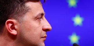 """""""Скоро ми у вас будемо просити не гроші"""": Зеленський звернувся до ЄС з важливою заявою"""" - today.ua"""