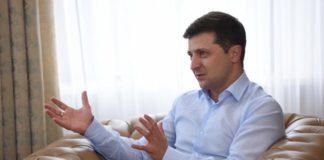 """""""Нічого не просив"""": Зеленський розповів про свою зустріч з Пінчуком - today.ua"""
