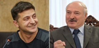 "Зеленский постарался: Лукашенко дал добро "" - today.ua"