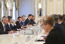 """""""Дякуємо за допомогу"""": Зеленський провів важливу зустріч з послами G7 - today.ua"""