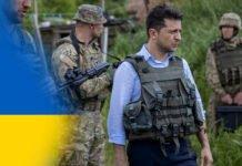 На сайті Зеленського з'явилась петиція про перенесення Офісу президента на Донбас - today.ua