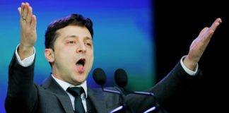 Зеленський дав громадянство ще 9 іноземцям - бійцям ООС - today.ua