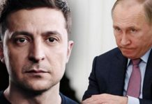 У Зеленського анонсували новий раунд переговорів з Путіним - today.ua