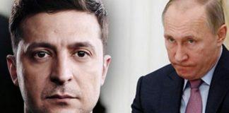У Зеленского анонсировали новый раунд переговоров с Путиным - today.ua