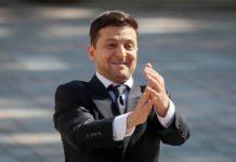 Зеленський призначив головою Луганської ОДА екс-регіонала, якого звинувачують у підтримці «ЛНР» (фото) - today.ua