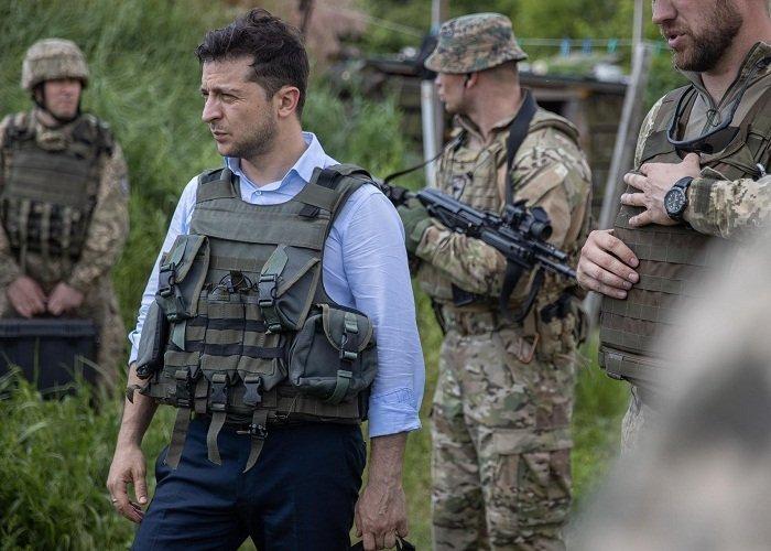 Очередная победа Зеленского: обмен пленными должен состояться до конца июля - today.ua