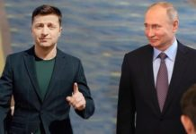 """""""З чистого аркуша"""": Росія горить бажанням розпочати діалог з новою Радою - today.ua"""