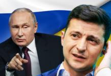 """""""Корона з голови не впаде"""": Зеленський пояснив, навіщо телефонував Путіну - today.ua"""
